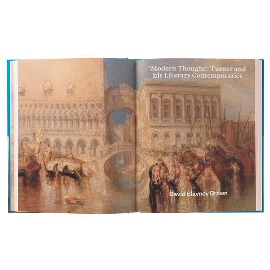 Turner's Modern World hardback inside pages
