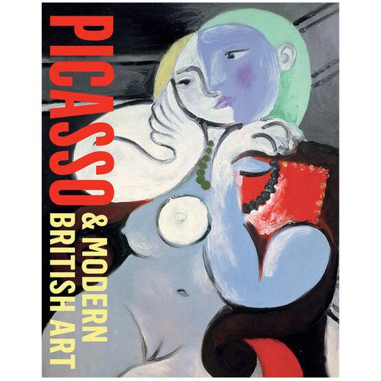Picasso & Modern British Art