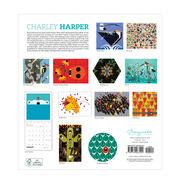 Charley Harper 2020 calendar