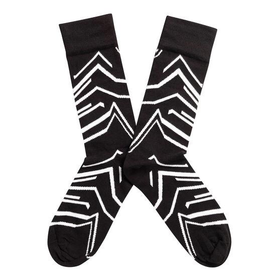 Blavatnik building socks