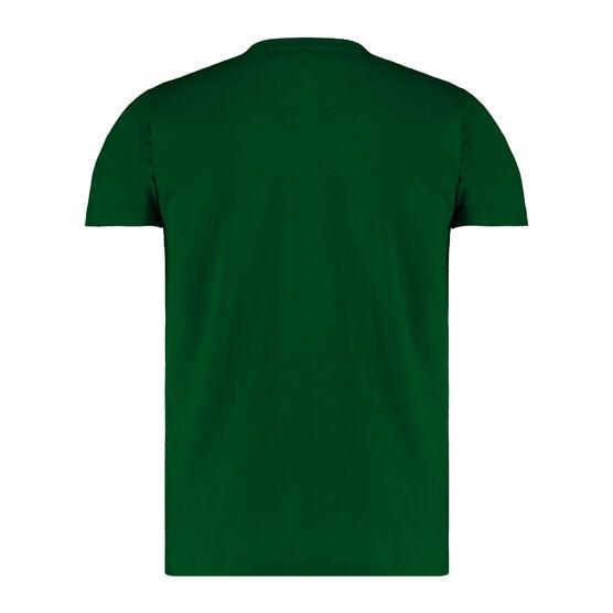 Van Gogh green quote t-shirt