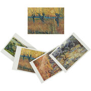 Vincent van Gogh notecard set