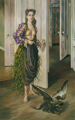 Dorothea Tanning: Birthday