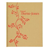 Edward Burne-Jones (hardback)