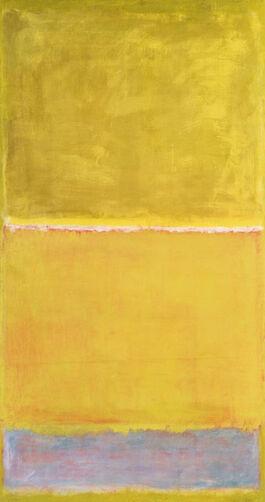 Rothko: Untitled