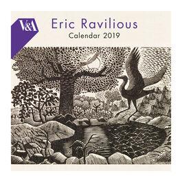 Eric Ravilious 2019 calendar