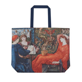 Edward Burne-Jones Laus Veneris bag
