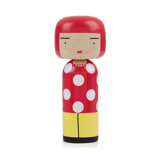 Kusama Lucie Kaas Doll