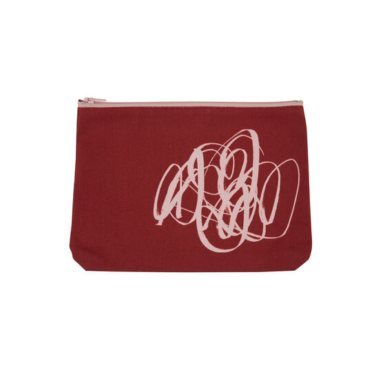 Tate art materials pouch
