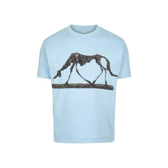 Giacometti The Dog children's t-shirt