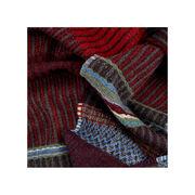 Edward Burne-Jones inspired wool scarf