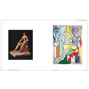 Picasso 1932 exhibition catalogue (hardback)