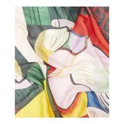Picasso The Dream scarf