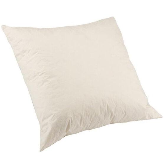 Square cushion pad (60cm x 60cm)