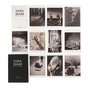 Dora Maar postcard box