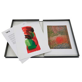 Howard Hodgkin Paintings (portfolio)