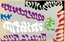 Matisse: The Lagoon
