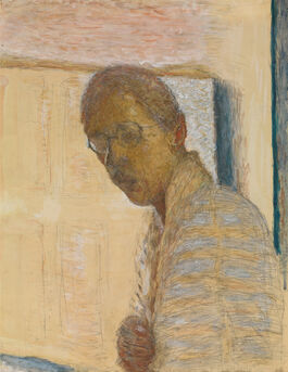 Pierre Bonnard: Self-Portrait