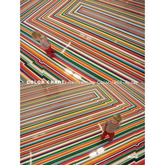 Colour Chart Catalogue (Internet Only)