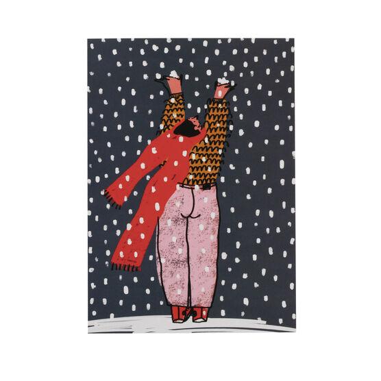 Giada Maestra Feeling like a Child Christmas cards (pack of 6)