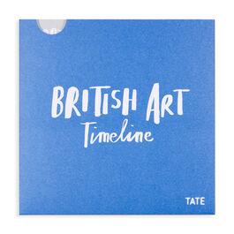 British Art Timeline