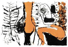 Roger Hilton: Untitled