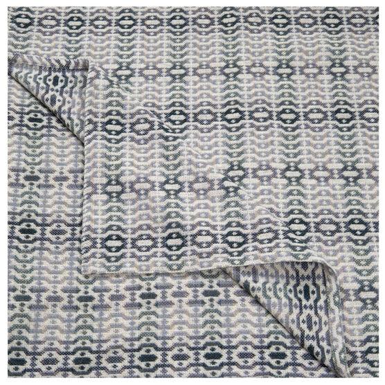LLarwydden purple double blanket
