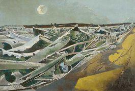 Nash: Totes Meer (Dead Sea)
