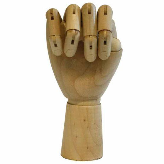 Mannequin Right Hand Art Materials Tate Shop Tate