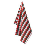 Kangan Arora scallop tea towel
