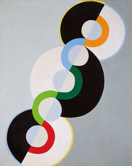 Delaunay: Endless Rhythm