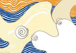Edwina Sandys: Sea Shells