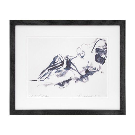 Tracey Emin I Could Feel You (framed print)