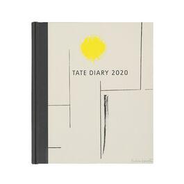 Tate desk diary 2020