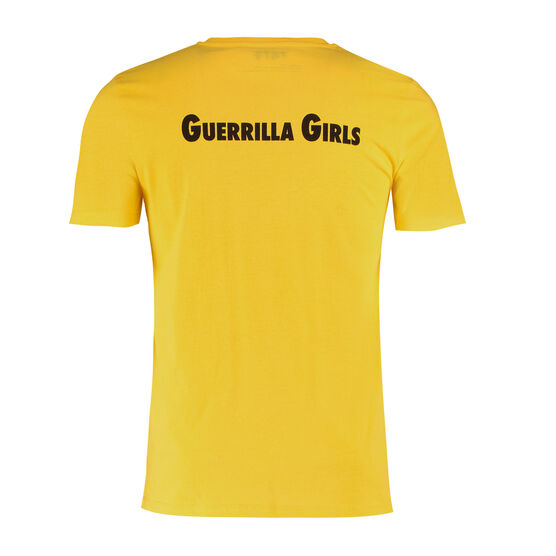 Guerrilla Girls t-shirt