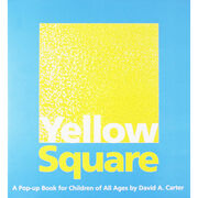 Yellow Square pop-up