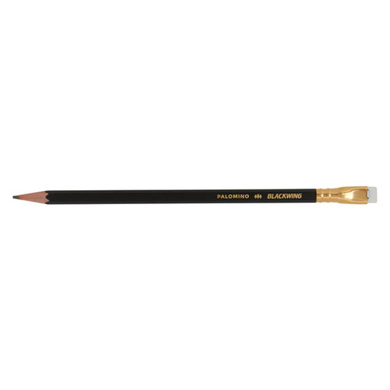 Blackwing black pencil