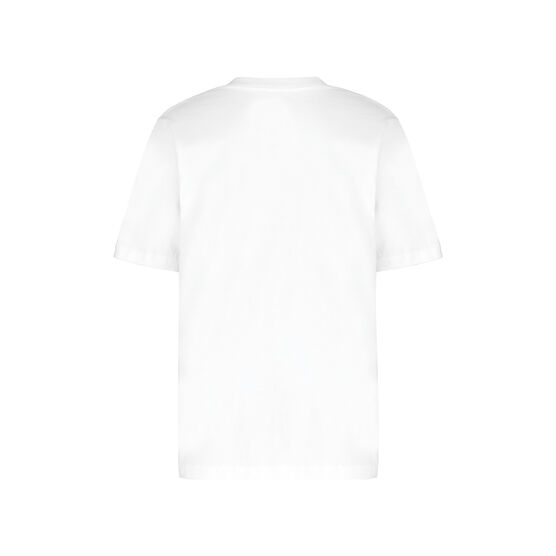 Tate logo children's white t-shirt