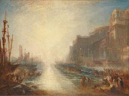 Turner: Regulus