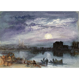 Turner: Saint Denis