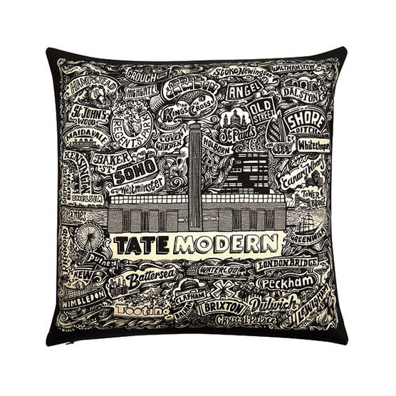 Vic Lee cushion cover