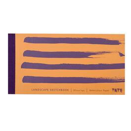 Tate Landscape sketchbook