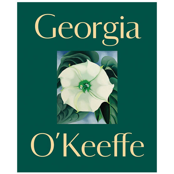 Georgia O''Keeffe (paperback)