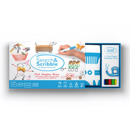 Everyday Things creative play kit