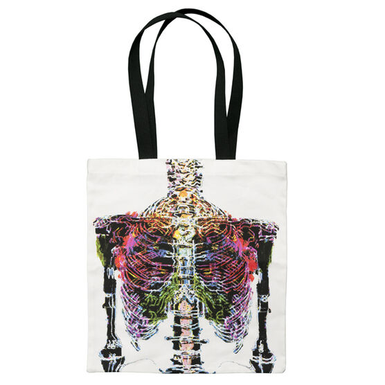 The Artist Within Tote Bag