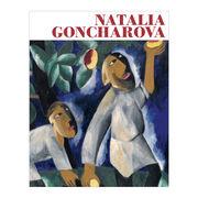 Natalia Goncharova exhibition book