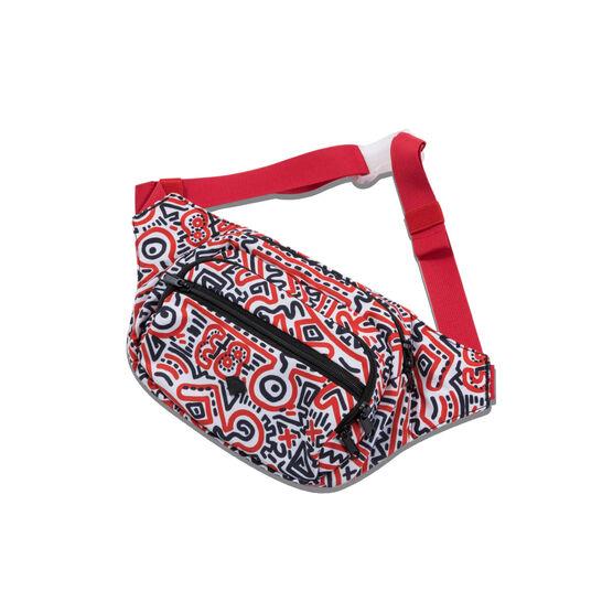 Keith Haring Fun Gallery bum bag