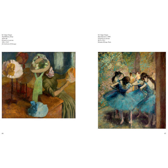 Tate Introductions: Impressionists