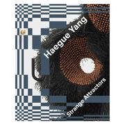 Haegue Yang: Strange Attractors exhibition book