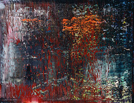 Gerhard Richter: St John
